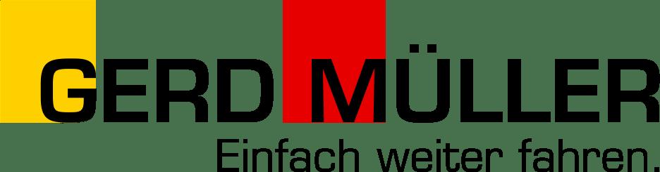 Gerd Müller  - Einfach weiter fahren